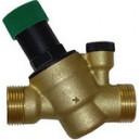 """Фильтр Honeywell FK06-1ААM с редуктором давления для горячей воды (подключение 1"""")"""