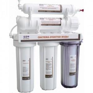 Фильтр для воды Raifil с УФ-мембраной NOVO 5 (PU894W5-WF14-EZ)