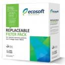 Картриджи предварительной очистки для систем обратного осмоса Ecosoft 1-2-3