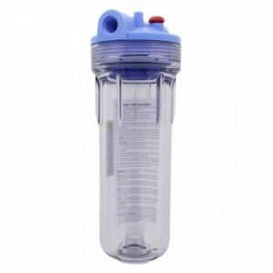 Корпус фильтра для холодной воды PENTEK (США) SLIME LINE 10  3/4