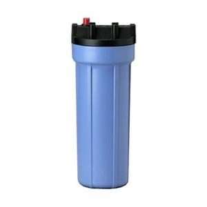 Корпус фильтра для холодной воды PENTEK (США) SLIME LINE 10 Blue 3/4